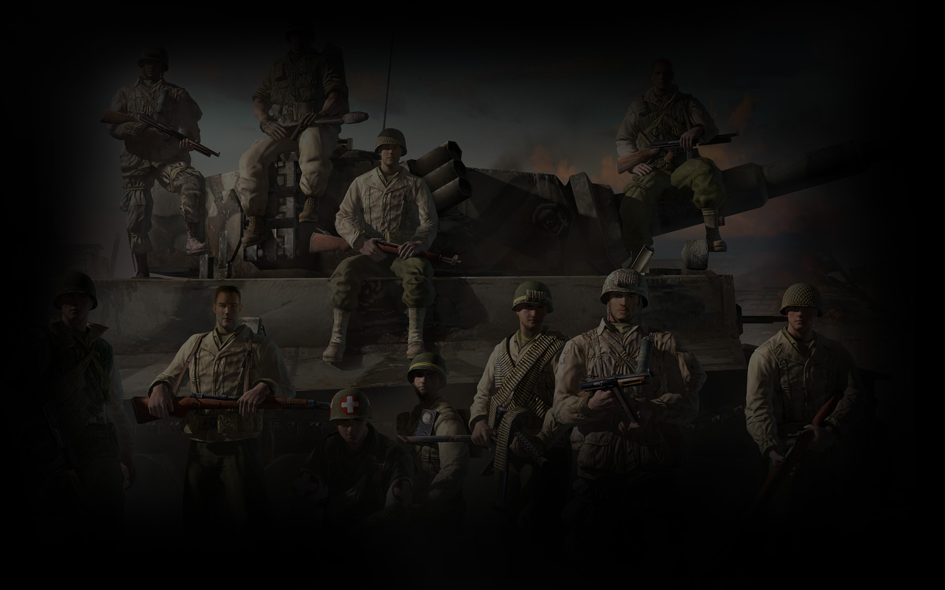 Showcase :: Company of Heroes