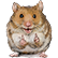 :spacehamster: