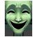 :HappyMask:
