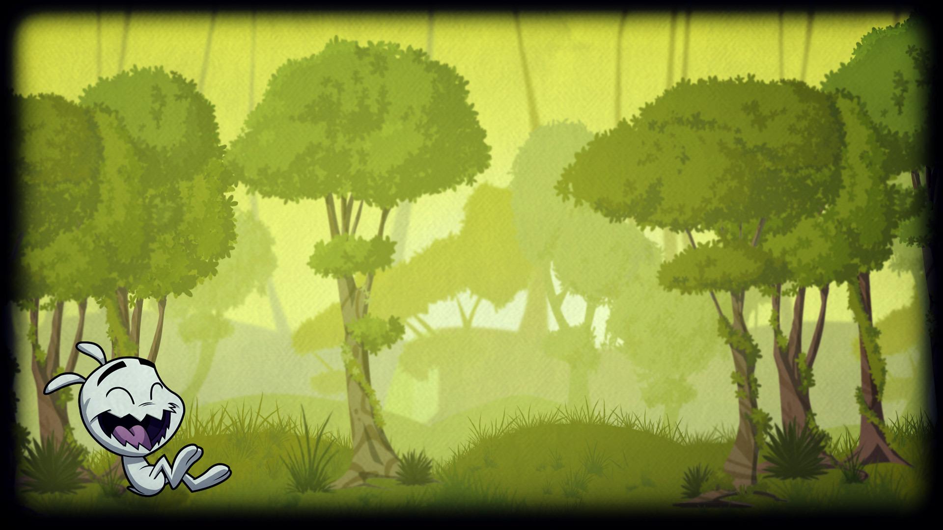 Furrio Forest