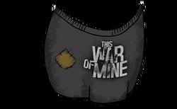This War of Mine Shirt