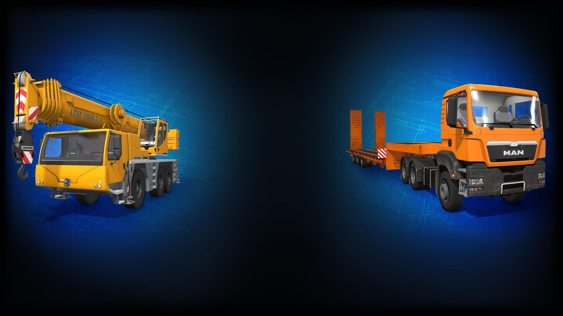 Showcase :: Construction-Simulator 2015