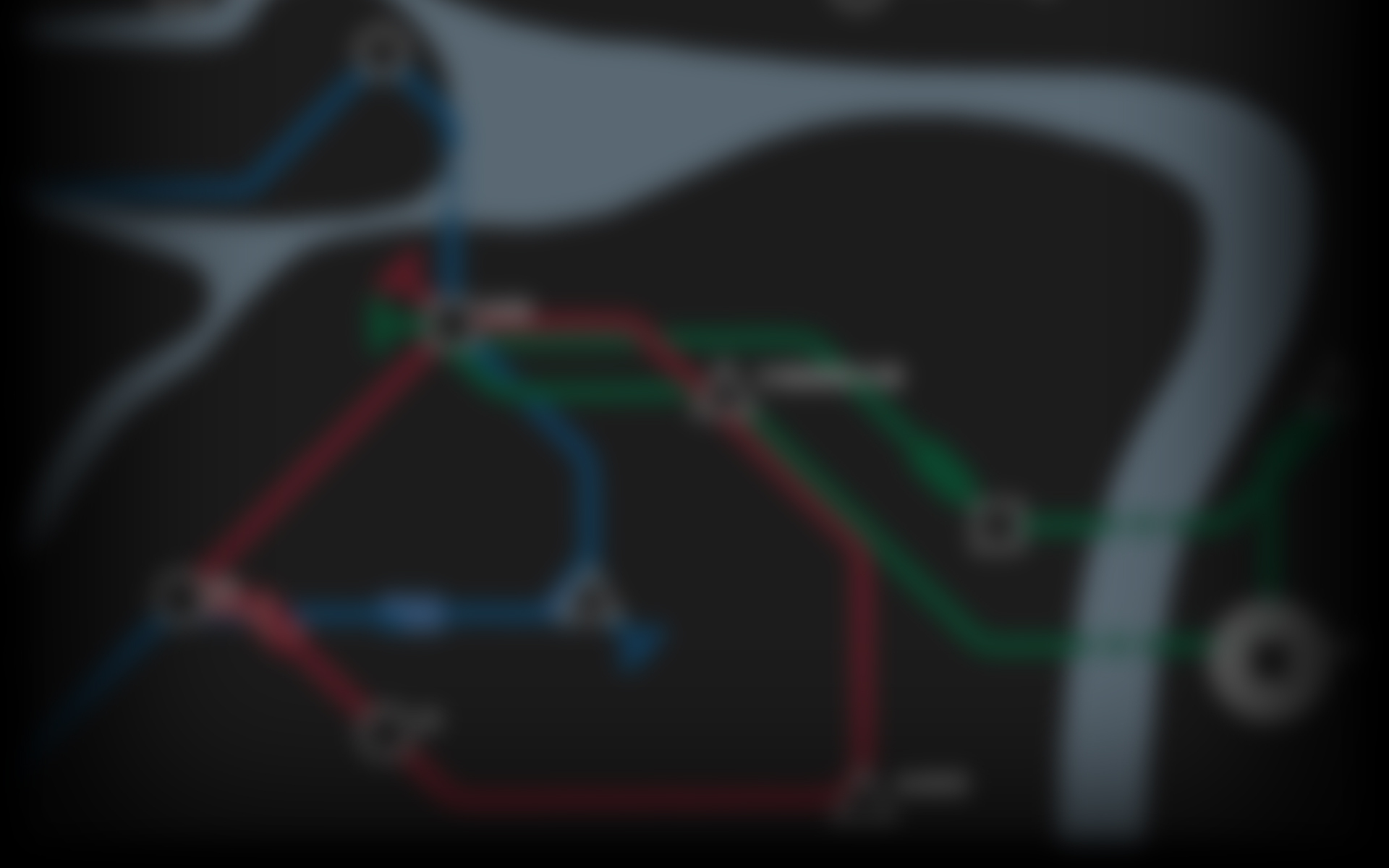 Showcase :: Mini Metro