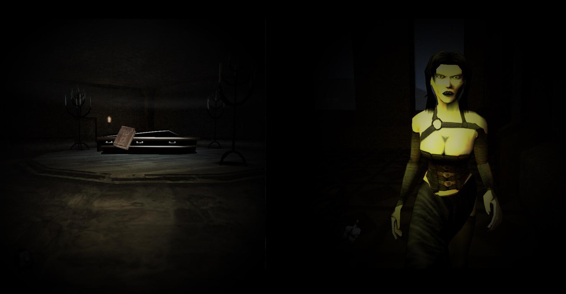 Showcase :: Nosferatu: The Wrath of Malachi