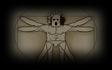 The Vitruvian Mounter Background