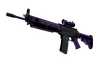 StatTrak™ SG 553 | Ultraviolet (Field-Tested)