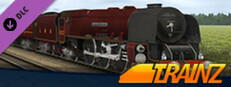 Trainz Simulator 12 - The Duchess
