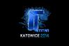 Sticker   Titan (Holo)   Katowice 2014