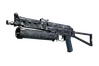 PP-Bizon | Night Ops (Battle-Scarred)