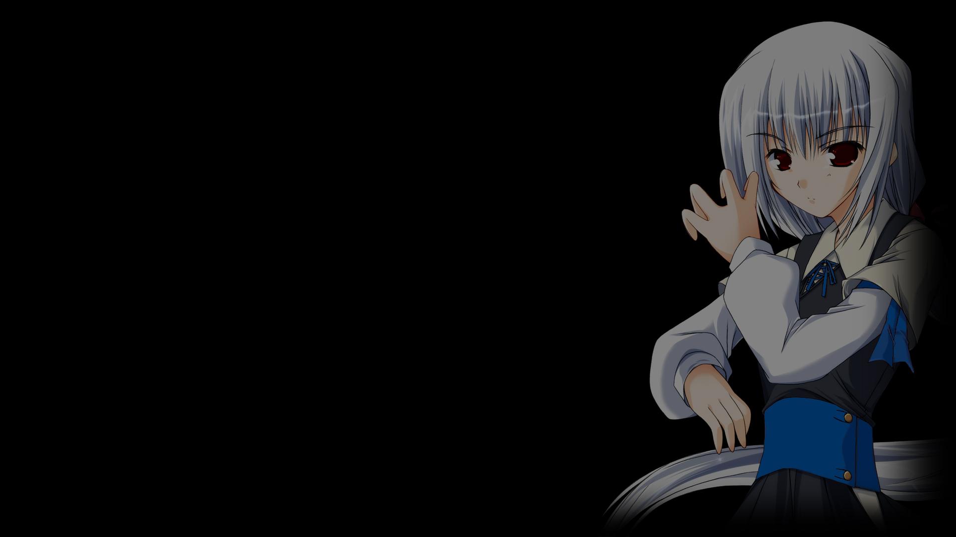 Chinatsu Kagaya (Alt Version) (Profile Background)