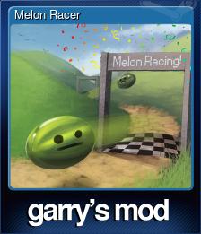 Melon Racer