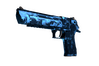 StatTrak™ Desert Eagle | Cobalt Disruption (Minimal Wear)
