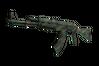 AK-47 | Jungle Spray (Field-Tested)