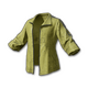 Golden Tracksuit Top