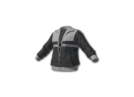 PUBG Tracksuit Top skin icon