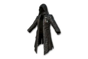 Playerunknown S Trenchcoat