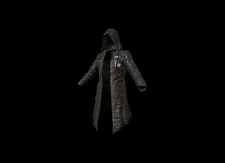 PUBG PLAYERUNKNOWN'S Trenchcoat skin icon