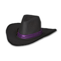 Gunslinger's Formal Hat