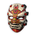 PAI Dragon Mask