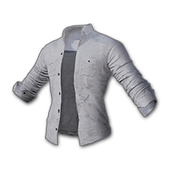 School Shirt (Open)