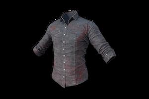 Shirt Gray