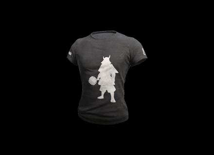 PUBG DMM T-Shirt skin icon