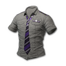 Captain's Uniform Shirt