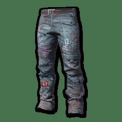Twitch Prime Combat Pants