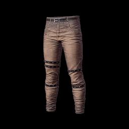 Jeans (Tan)