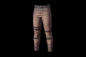 Jeans Tan