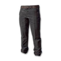 Slacks (Black)