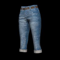 PUBG VK Pants skin icon