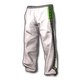 Green Stripe Tracksuit Pants