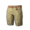 Beach Shorts (Beige)