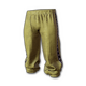 Golden Tracksuit Pants