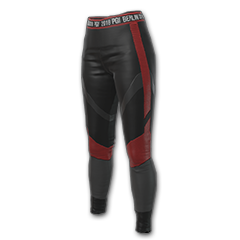 PGI Title Leggings