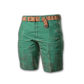 Beach Shorts (Green)