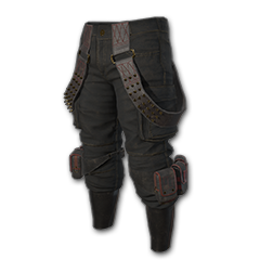 Survivalist Slacks