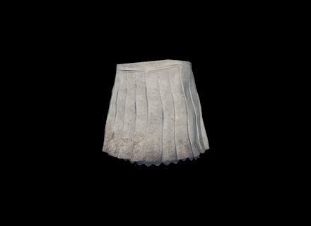 PUBG School Skirt skin icon