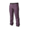 Slacks <br>(Purple)