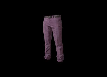 PUBG Slacks (Purple) skin icon