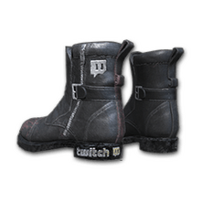 Twitch Prime Boots