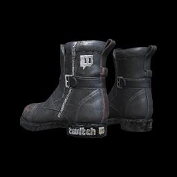 Earn Free PUBG Skin Twitch Prime Boots - GameTame