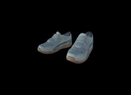 PUBG Velcro Trainers skin icon
