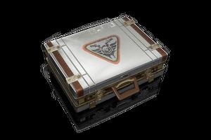 Biker Crate