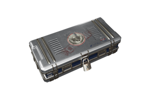 Equinox Crate