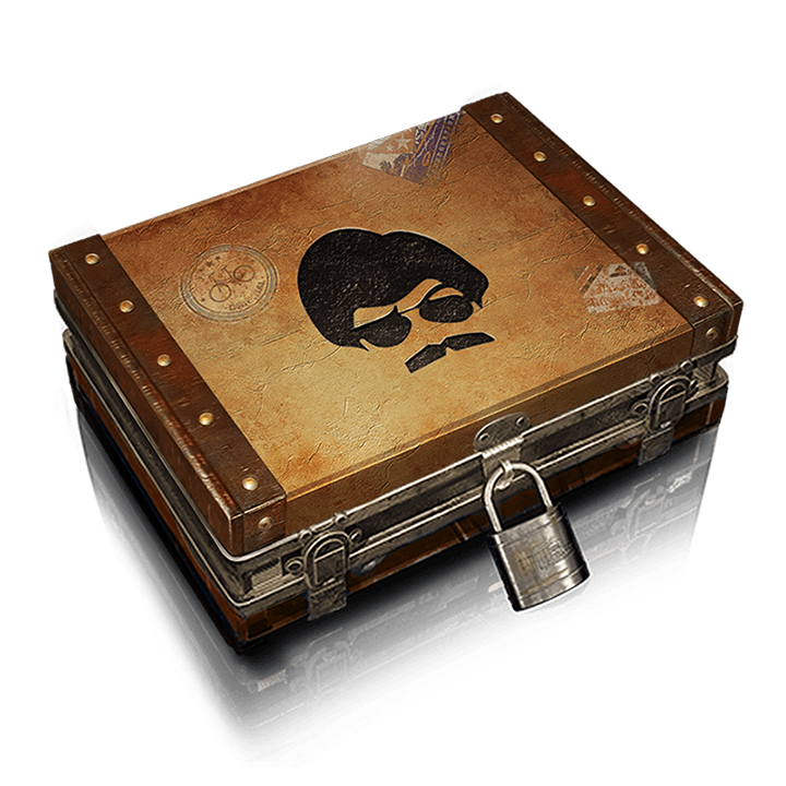 FEVER CRATE