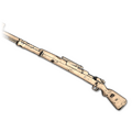 Rugged <br>(Beige) - Kar98k