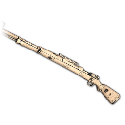 Rugged (Beige) - Kar98k