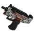 sell CS:GO skin Trifecta - Micro UZI